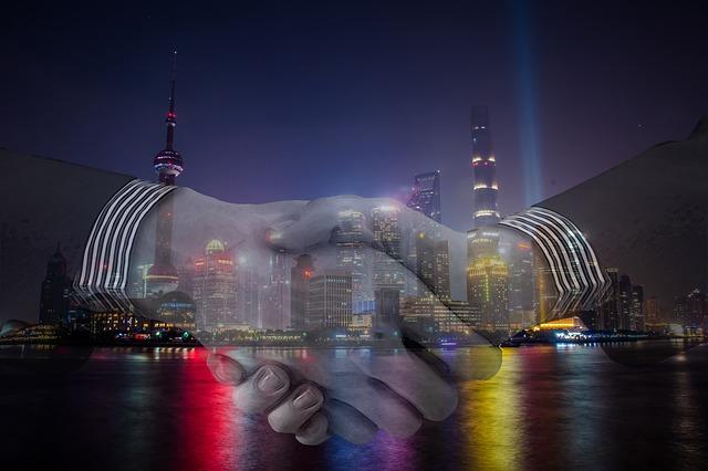 HACER NEGOCIOS EN CHINA
