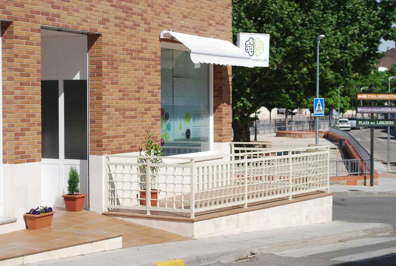Centro de Formación Homologado Junta de Cominidad de Castilla la Mancha