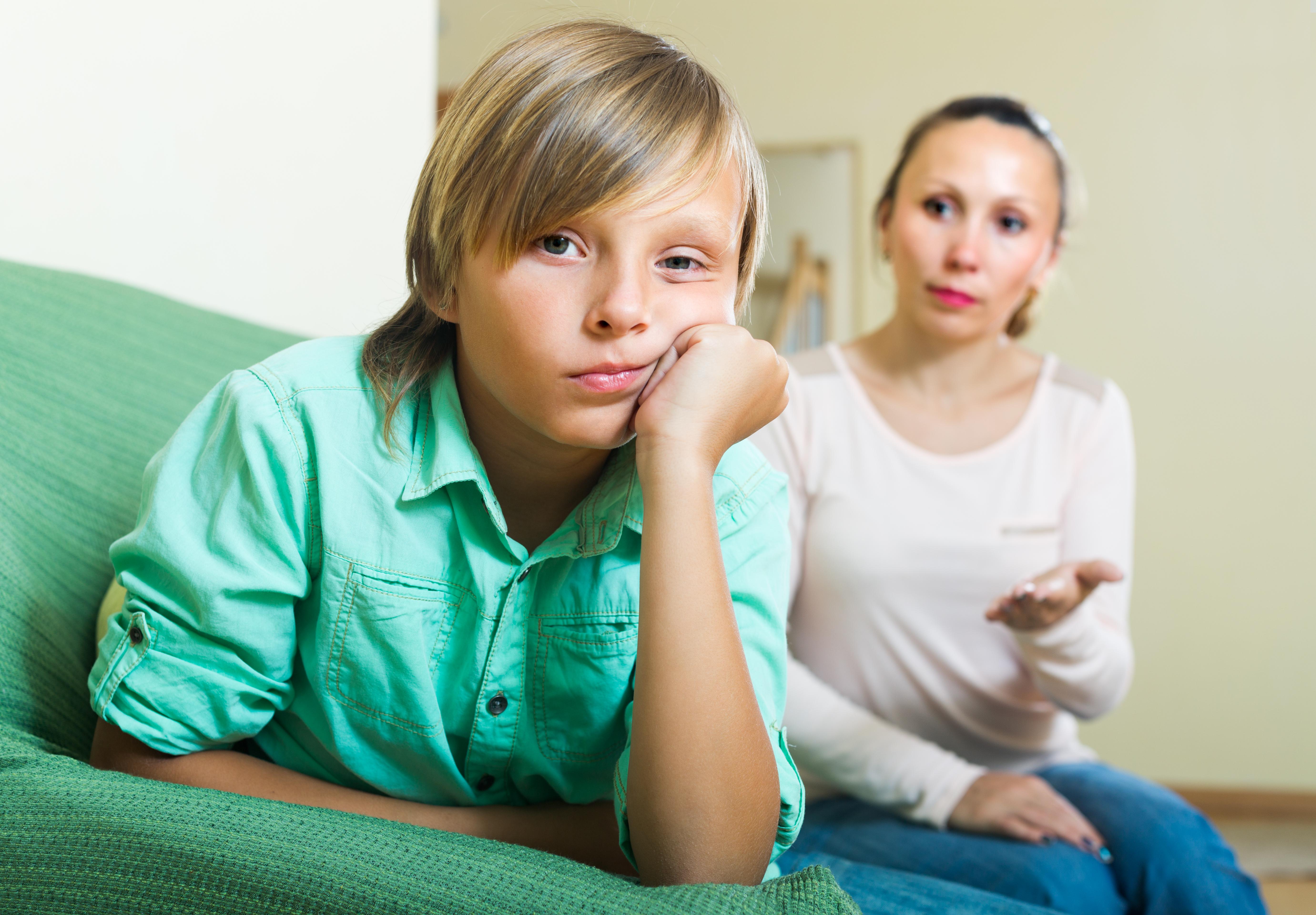 La comunicación entre padres e hijos