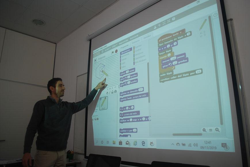 Clases de robotica educativa en Guadalajara - Formanovus